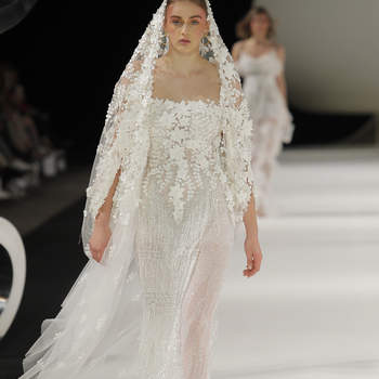 YolanCris - Barcelona Bridal Fashion Week