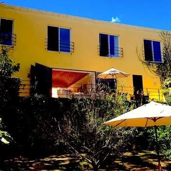 "<a href=""https://www.zankyou.com.mx/f/villa-azalea-inn-organic-farm-44535""> Foto: Villa Azalea Inn and Organic Farm </a>"