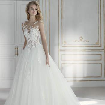 Petra, St. Patrick - Vestido Princesa 2021