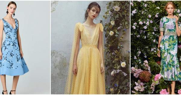 c128ac10e9 Krótkie sukienki weselne! Wyglądaj pięknie na nie jednym przyjęciu!