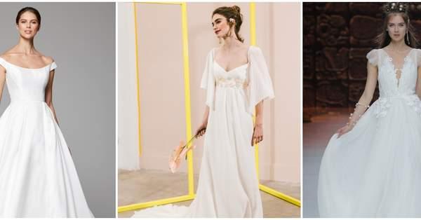 5a322f4e9a95fe9 Свадебные платья для невысоких девушек: образы, в которых вы будете  неотразимы!