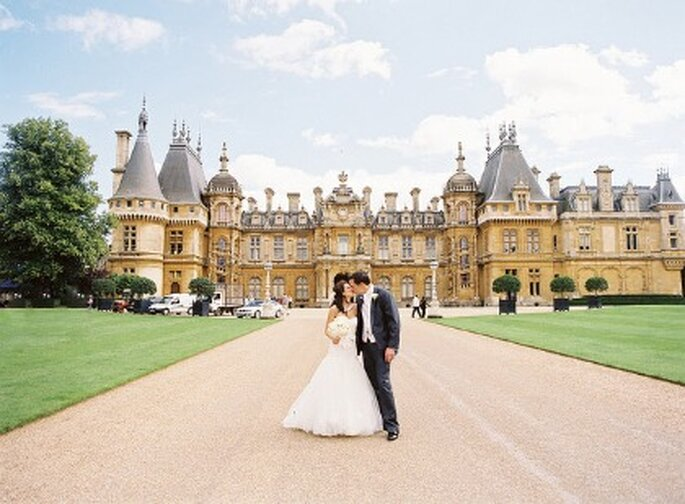 Zankyou Real Wedding: Chris & Kelly