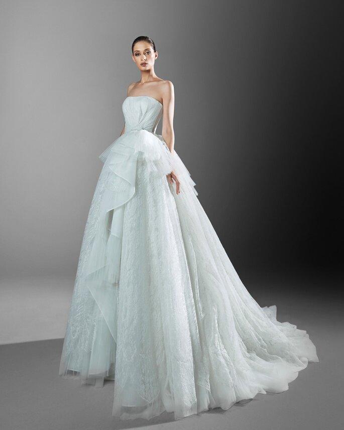 vestidos de novia modernos Zuhair Murad