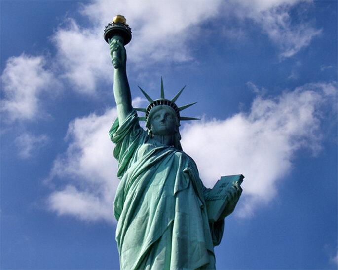 Voyage de noces à New York : intégrez-le à votre liste de mariage !
