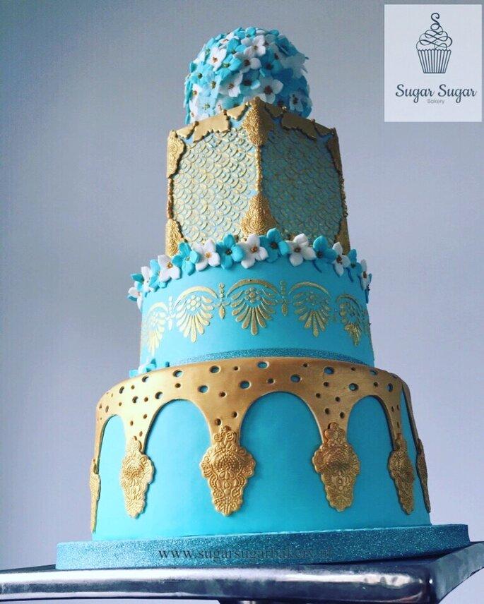 Foto: Sugar Sugar Bakery