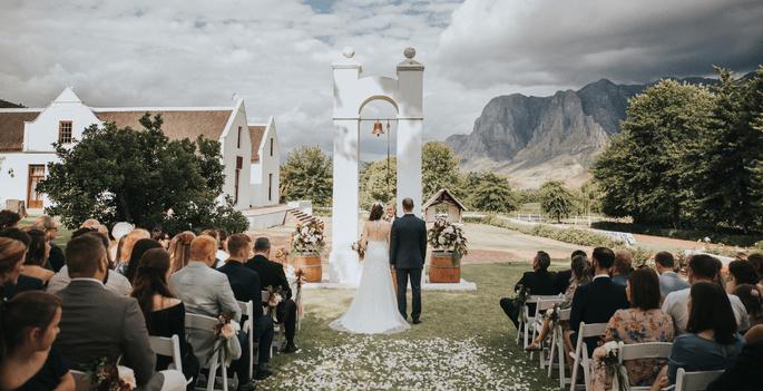 TM Travel - Stellenbosch, África do Sul