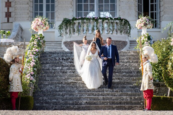 Rencontre hors mariage