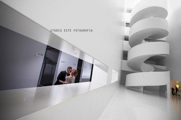 Studio Este fotografia