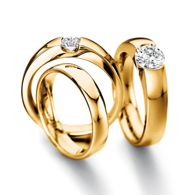 verlobungs und eheringe