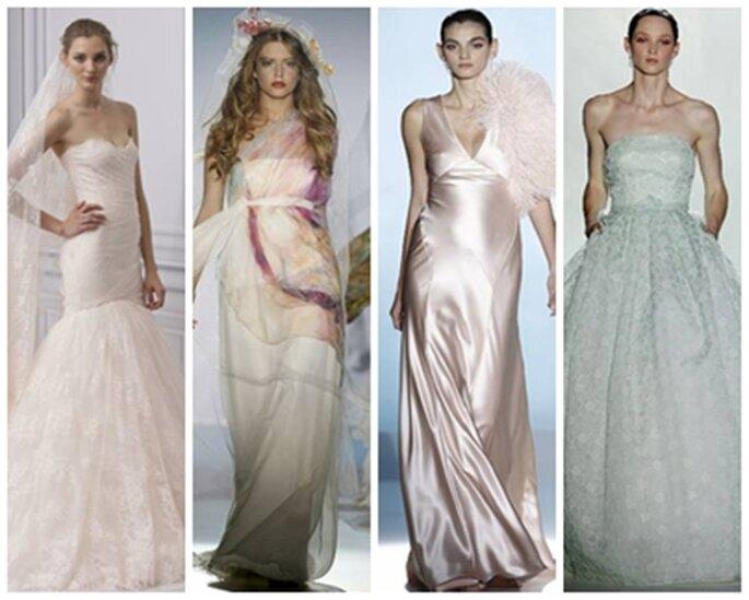 tendencias bodas 12013