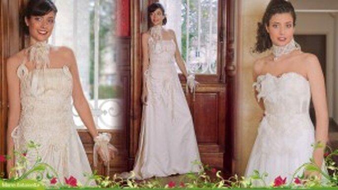 Elsa Gary 2011 - Prestige, Marie Antoinette