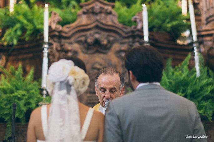 casamento na igreja