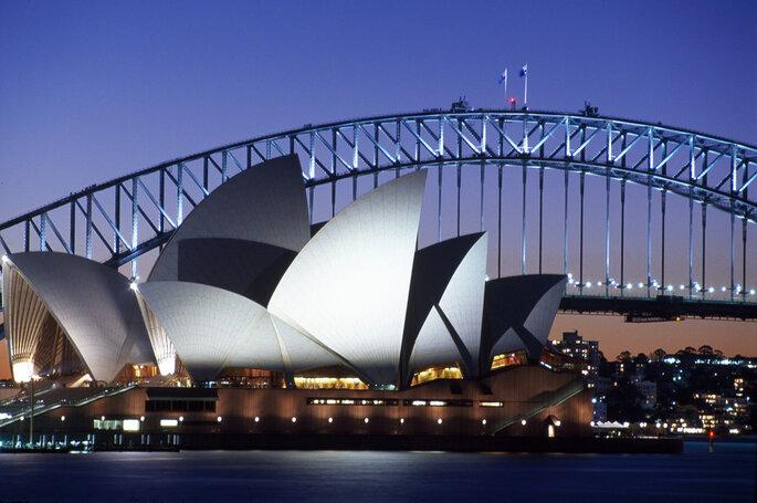 De Viaje - Sidney (Australia)