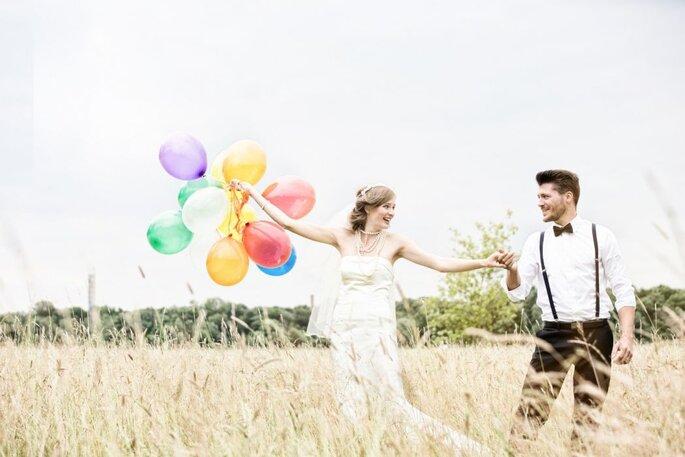 HERZENSSACHE Hochzeitsplanung