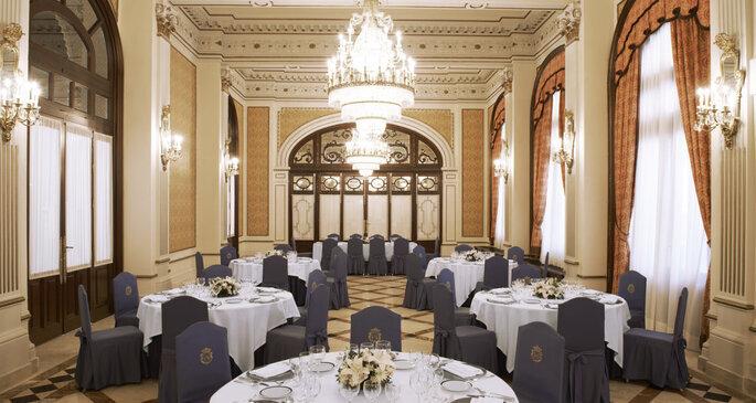 Hôtel Alfonso XIII - Lieu de Réception - Espagne