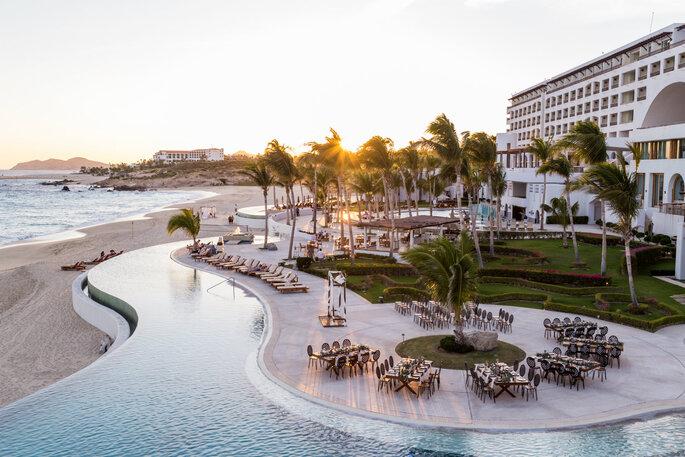 Hotel Marquis Los Cabos