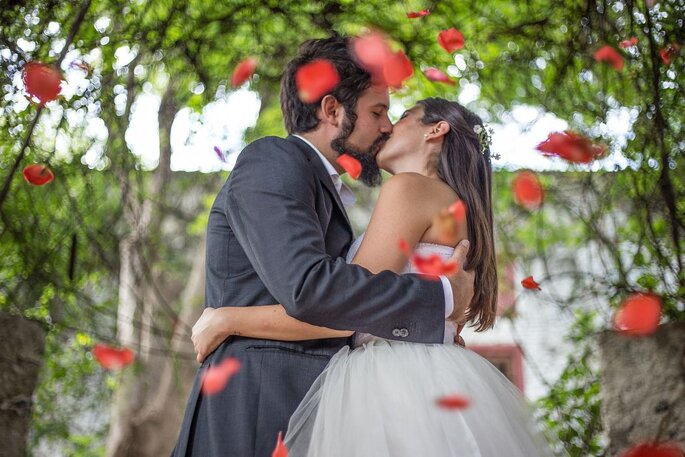 Somófora Wedding Photojournalist - CDMX