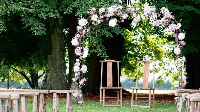 Domaine de Quincampoix - Lieu de réception de mariage - Essonne