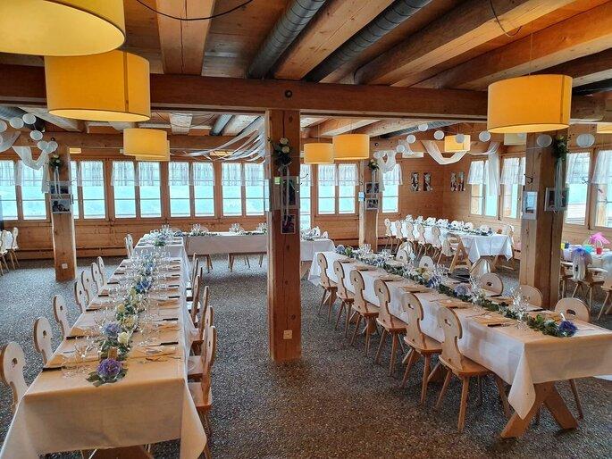 Berg-Restaurant Bühlberg