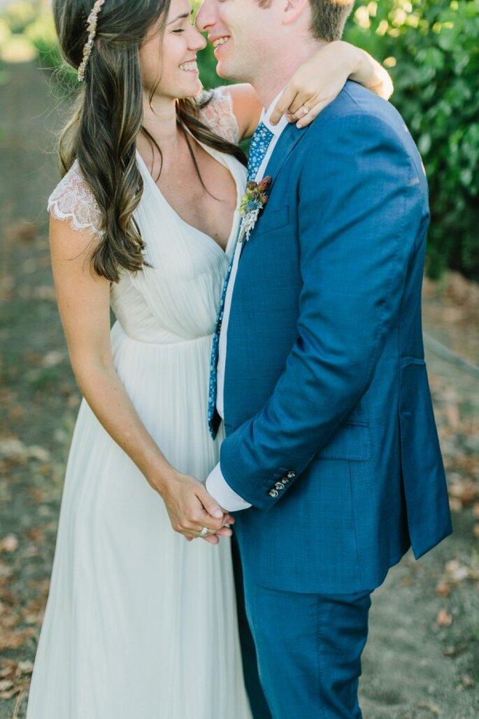 10 señales clave para saber que él te amará por siempre - Matt Edge Wedding Photography
