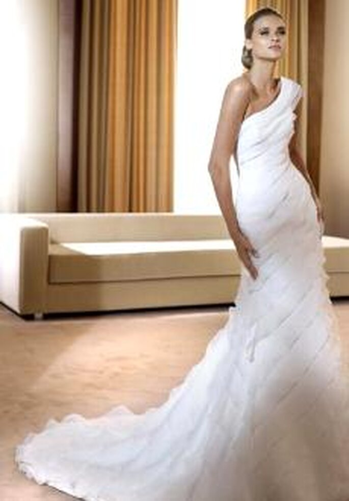 Pronovias 2011 - Fragancia