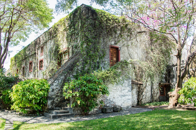 Hacienda de San Ignacio