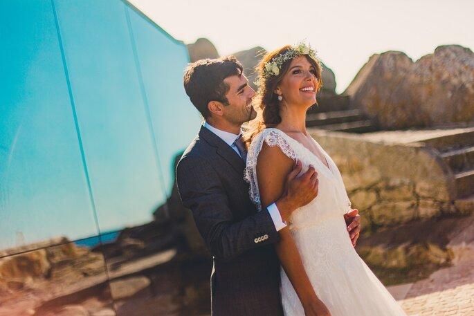 I do Wedding Stories.
