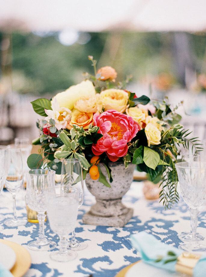 Addobbi Floreali Matrimonio Rustico : I centrotavola per matrimoni più belli visti su pinterest