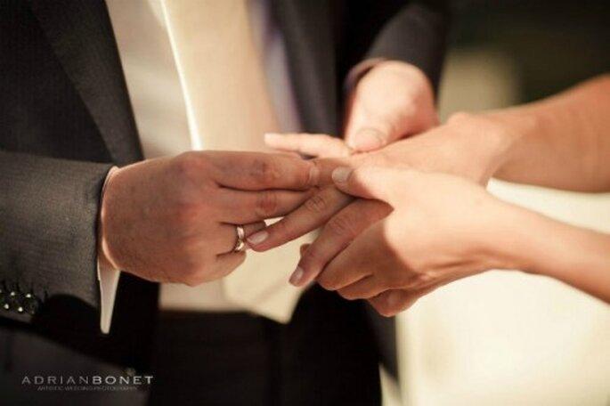 Organisation du mariage : il faut maîtriser son temps - Photo : Adrian Bonet