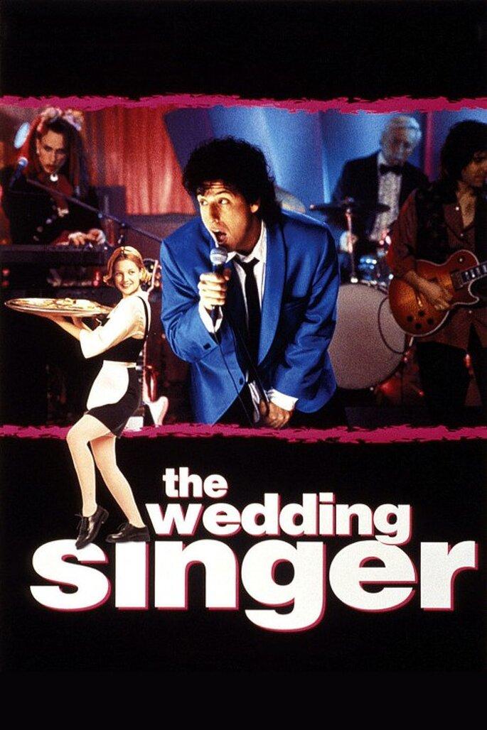El cantante de bodas (1998)