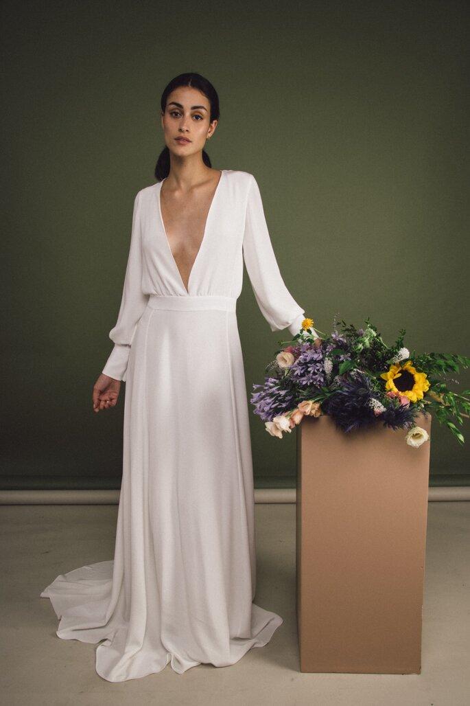 Printemps Haussmann à Paris, Bridal Days, vente de robes de mariée remisée