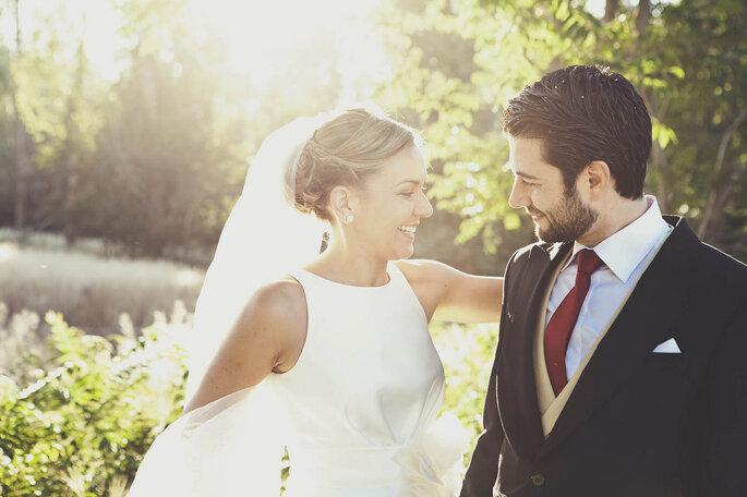 Die Suche nach einem guten Hochzeitsgrafen ist nicht leicht. Foto: Carmen Olmos