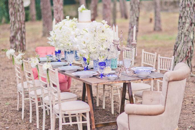 Visite o site de Lisbon Wedding Planner