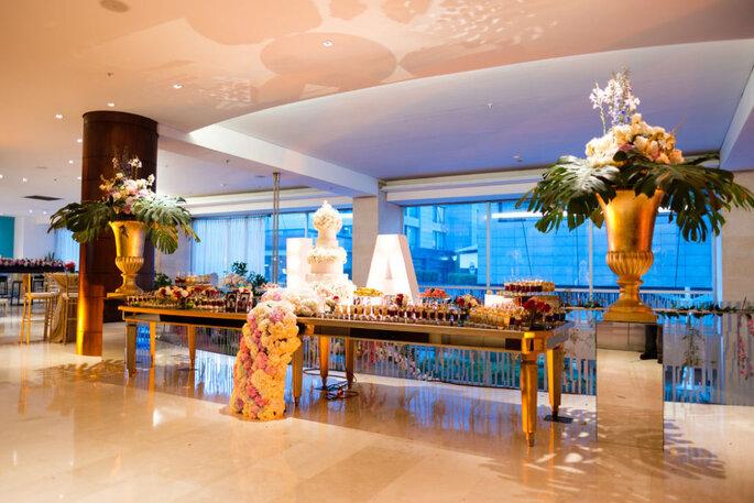 Marriott Hotel Bogotá