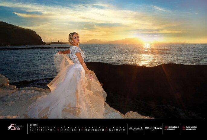 Il Calendario delle Spose - 22 luglio