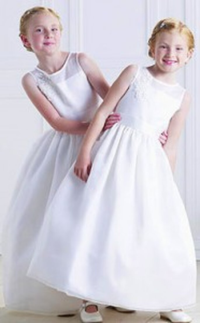 Kinderkleider von Lilly