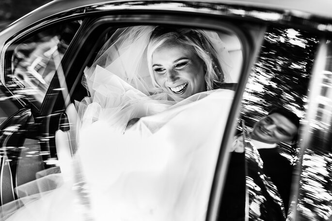 Foto: Peter van der Lingen - Fine Art Weddings