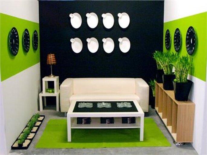 Idee Salon Design