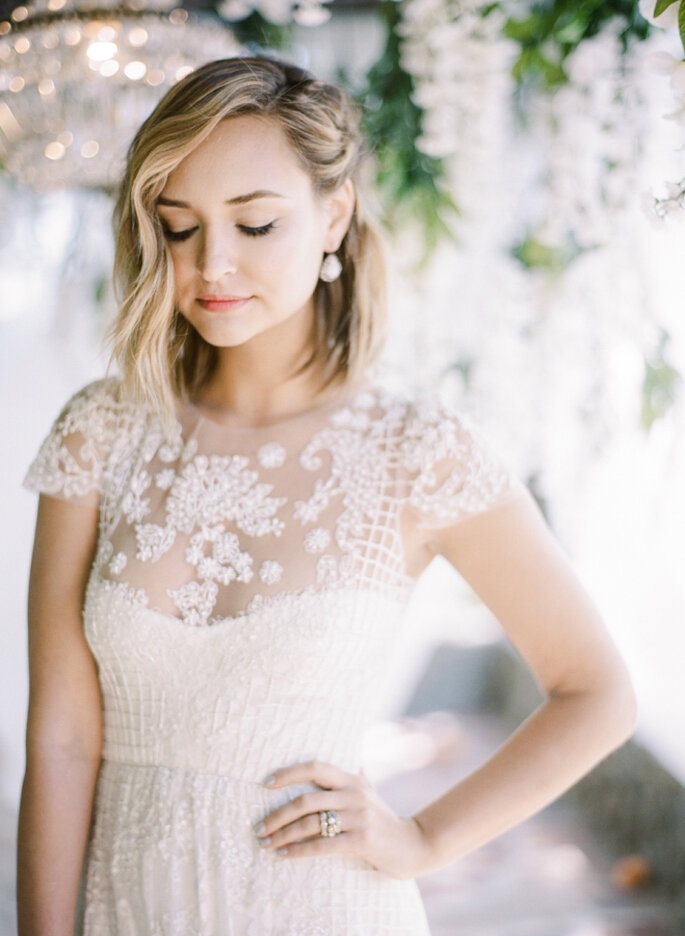 Beach Wedding Here Are The Best Hairstyles For Brides And