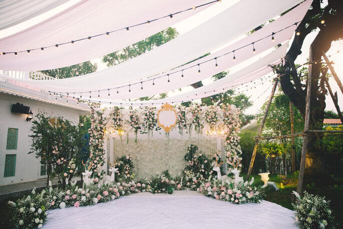 Wedding Design by Marvin Trevisi - Hochzeitsplanung & Dekoration
