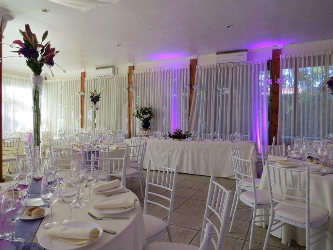 Darío Restaurante