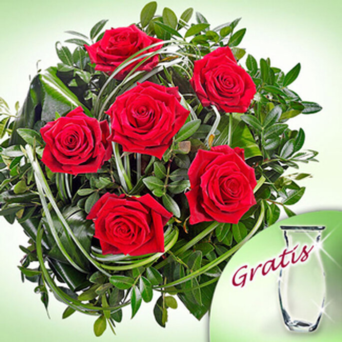 rosen flora prima