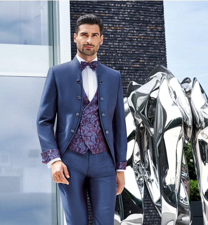 Grandits Men's fashion Anzug