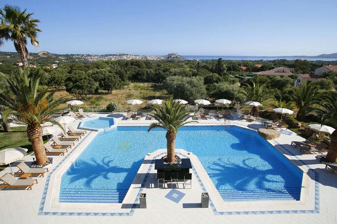 Hôtel Corsica