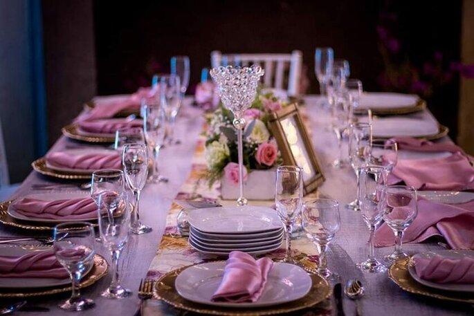 JoseBalderas-Weddings & Decor