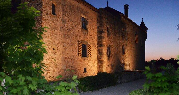Château Saint-Michel d'Avully
