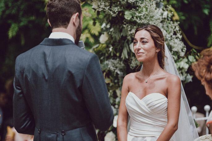 votos de casamento: o noivo a declarar-se