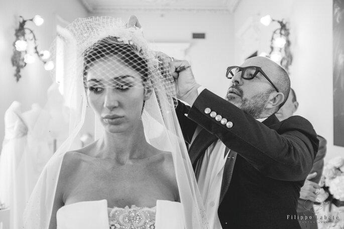 Итальянские свадебные платья