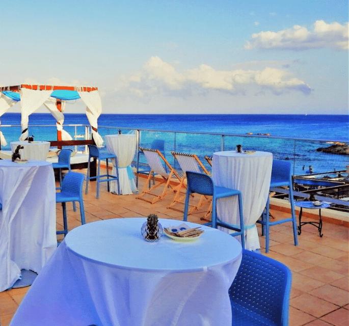 Na Forana **** hotel by the sea hotel bodas Mallorca