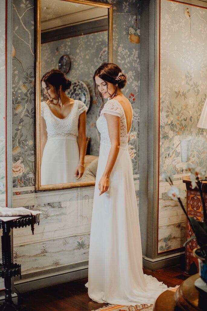 La Maison du Mariage Angers - Robes de mariée